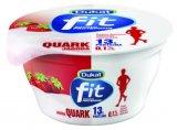 Fit Quark jogurt Dukat 150g