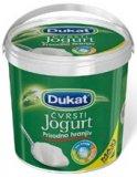 Jogurt čvrsti 3,2% m.m Dukat 800g