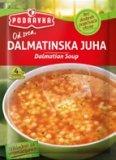 Juha dalmatinska Podravka 60 g