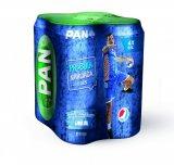 Pivo Pan 4x0,5l