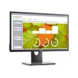 """Monitor Dell P2417H 24"""" LED 1920x1080 1000:1 250cd/m2 6ms VGA DP HDMI USB Pivot P/N: P2417H"""