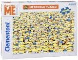 Puzzle Clementoni različite varijante