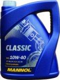 Motorno ulje classic 10W40 Mannol
