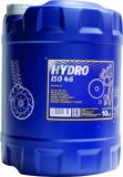 Ulje za hidrauliku Hydra ISO 46 Mannol 10l