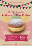 Krafna Klara 70 g