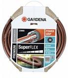 Vrtno crijevo Gardena Premium Superflex 20m