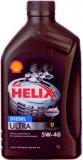 Motorno ulje Shell Helix Ultra 5W40 1 ili 4 L
