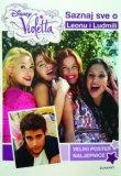 Violetta: O Leonu i Ludmili