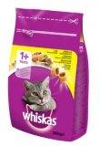 Hrana za mačke piletina ili govedina Whiskas SM 300 g