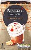 Cappuccino Nescafe 125 - 176 g