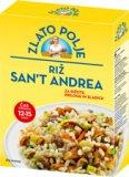 Riža Sant Andrea Zlato polje 500g
