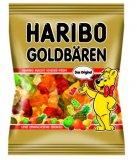 Gumeni bomboni zlatni medo Haribo 100 g