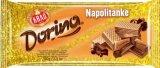 Čokolada Domaćica ili Napolitanka Dorina 100 g