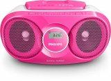 Prijenosni CD radio uređaj PHILIPS AZ215C