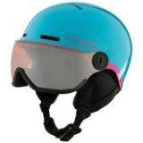 Tecnopro Titan Jr Grom, dječja skijaška kaciga, plava