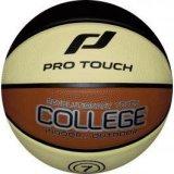 Pro Touch College, košarkaška lopta, crna