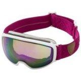 Tecnopro Safine Ten-seven Revo, ženske skijaške naočale, bijela