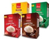 Cappuccino Franck kutija - sort