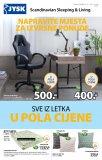 Jysk katalog Akcija 22.02.-07.03.2018.