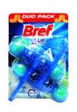 Osvježivač za WC školjku Blue Aktiv Bref 2x50g