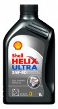Motorno ulje Helix Ultra 5W40 Shell 1 l