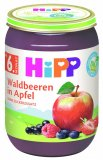 -21% na odabrane voćne kašice Hipp