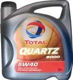 Total Q9000 5W40 5L