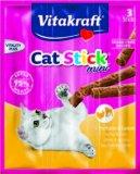 Poslastica za mačke više vrsta Cat-Stick Vitakraft 3/1