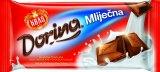 Čokolada mliječna Dorina 80g