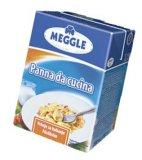 Vrhnje za kuhanje Panna Da Cucina meggle 200 ml