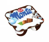 Mliječni desert čokolada Monte Zott 4x55 g