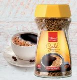 Kava Franck Cafe Gold 100g