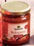 Umak Bolognese Bio Alnatura 330 ml