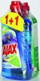 Univerzalno sredstvo razne vrste Ajax Floral Fiesta 2x1 l