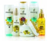-20% na sve Pantene proizvode za njegu i oblikovanje kose