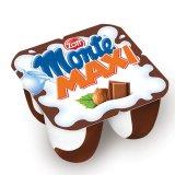 Monte maxi 4x100 g