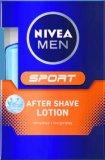 Losioni nakon brijanja Nivea 100 ml