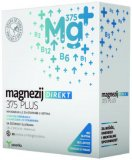 Magnezij direkt 375 plus Yasenka 20 vrećica s mikrogranulama
