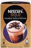 Cappuccino Nescafe 125 g - 176 g
