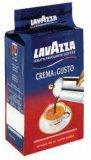 Kava Crema e gusto Lavazza 250 g