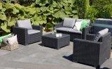 California vrtni namještaj - Set 2 kom fotelje sa jastucima