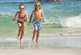 Dječji kupaći kostim ili hlače vel.122-164
