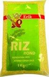 Riža okruglo zrno Erik 1 kg