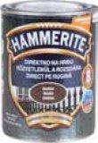 Boja za metal Hammerite 0,75l