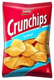 Čips Lorenz Crunchips 150 g