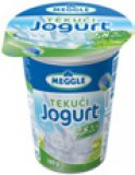Jogurt tekući 2,8% mm 180 g