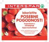 Interspar katalog Posebne pogodnosti 09.05.-22.05.2018