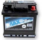 Akumulator 4MAX 45Ah 440A (207x175x175)