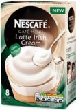 Nescafe irish cream 176g