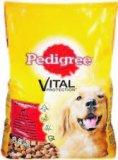 Pedigree Hrana za odrasle pse 8,4 kg